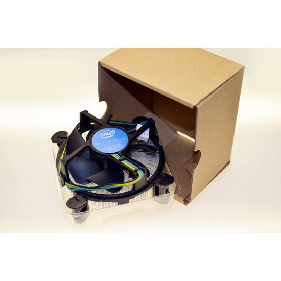 intel Orjinal 1156 - 1155 - 1150 CPU Soğutucu Fan