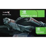 Turbox NVIDIA GeForce GT 730 LP 4 GB 128 Bit DDR3 Ekran Kartı