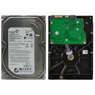 "Seagate ST3320311CS 320 GB 3.5"" 5900 RPM 8 MB Cache SATA 2 HDD"