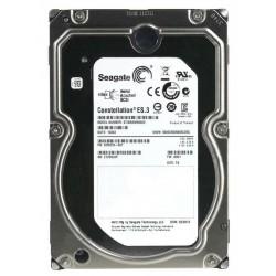 "Seagate 3.5"" 3 TB Constellation ES ST3000NM0033 SATA 3.0 7200 RPM 7/24 Güvenlik-Bilgisayar Hard Disk"