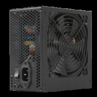 RAMPAGE RMP-600-80P 600W 80 PLUS 12cm Fan Aktif PFC POWER SUPPLY