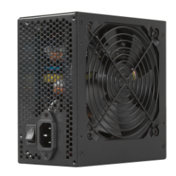 RAMPAGE RMP-600-80P 600W 80 PLUS 12cm Fan Aktif PFC POWER SUPPLY