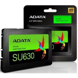 "Adata ASU630SS-240GQ-R 240 GB 2.5"" 520MB-450 MB/s SSD Disk"