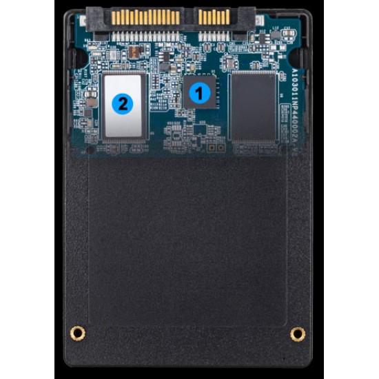 "Gigabyte 240 GB GP-GSTFS31240GNTD 2.5"" SATA 3.0 SSD"
