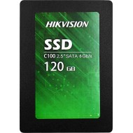 "Hikvision HS-SSD-C100-120G 2.5"" 120 GB SATA 3 SSD"