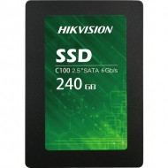 Hikvision HS-SSD-C100/240G 240 GB SATA 3 SSD