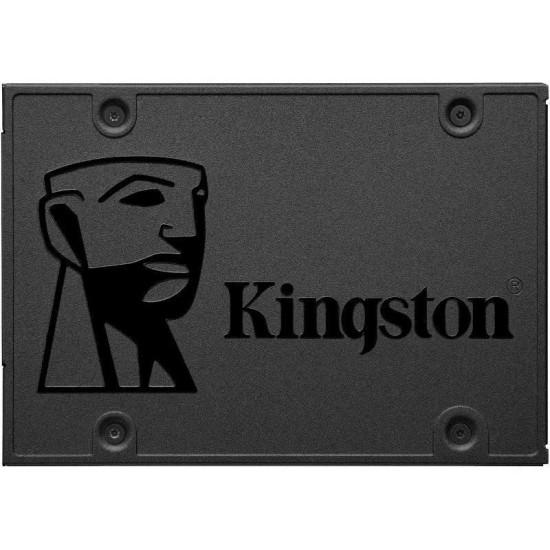 "Kingston A400 SA400S37/240G SSDNow 240GB 500MB-350MB/s Sata3 2.5"" SSD Disk"
