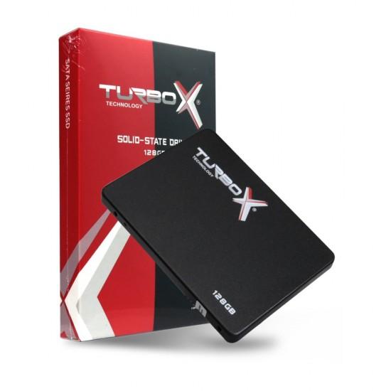 Turbox KTA320 520MB Okuma /400MB Yazma 256GB SSD